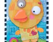 Chicky Duck