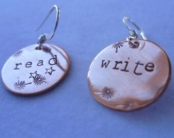 copper read/write