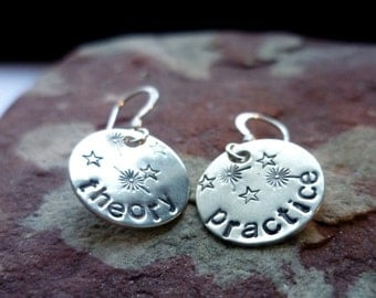 6 month sterling silver earring subscription