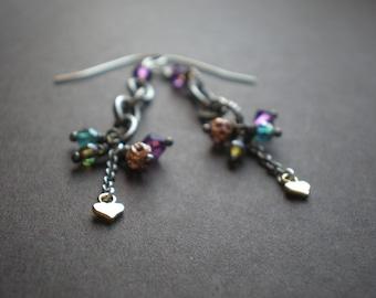 Masquerade Ball Earrings 4