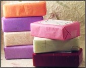 Soaps-Buy 3 get one Free