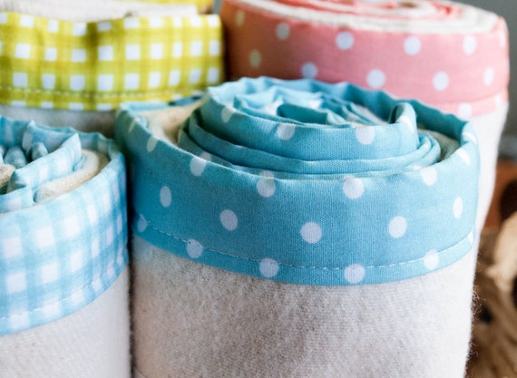 SALE save 25%, Organic Baby Blanket in SKY SPECKLE