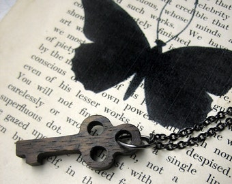 The Little Key