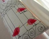 Sweet Birdcage no.1