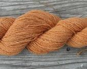 Coreopsis Dyed Alpaca Yarn  (10)