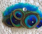 etta jewelle \/\/ custom hairpiece for vegadania