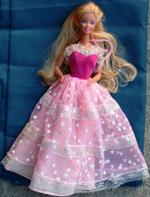 mattel inc barbie dolls industry