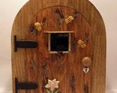 Fairy doors by fairyrade