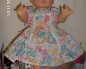 Dresses for my Daughters Baby Doll