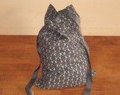Extra-Large Cloth Diaper Wet Bag