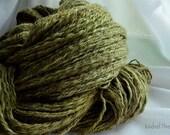 Woodland Peruvian Tweed  DK weight 100% alpaca hand dyed
