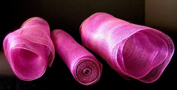 Grape Jelly Mesh Netting
