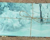 SALE.... HALF OFF ...... Calendars... become Envelopes... Trees set of 6