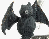 Knitting pattern - The Great Batsby