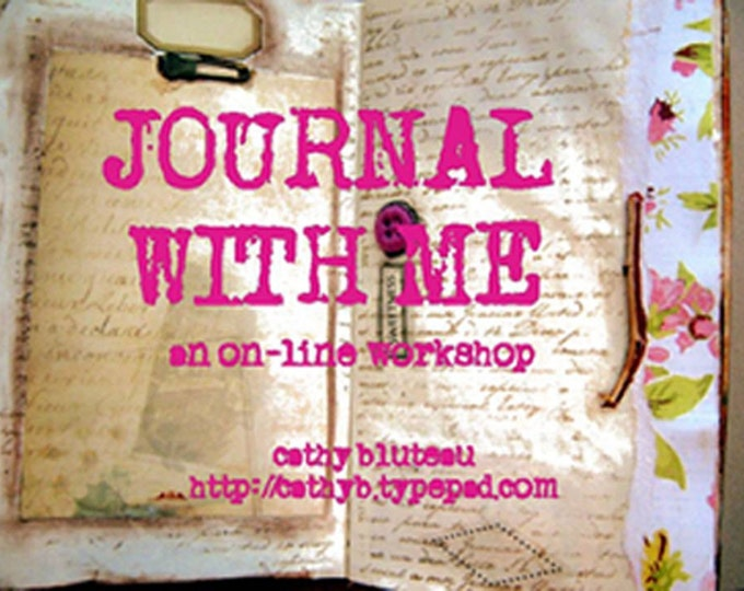 DVD WORKSHOP - Journaling