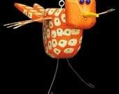 SALE -- Hanging Bird