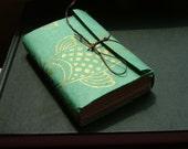 Handmade Chunky Mini Book