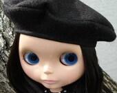 Blythe Hat, Beret