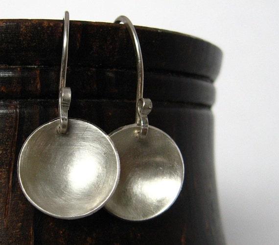 Wok earrings - SALE (limited time)