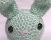 Toki the Bunny - Mint