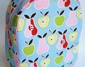 Apples and Pears Backpack for Toddlers and Preschoolers - Ready to Ship
