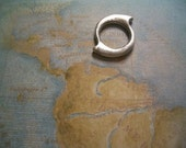 Hurricane Ring\/Pendant 925 Sterling Silver TRUE STORY behind this ring
