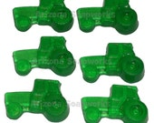 50 Tractor Soaps - Your Choice of Color and Scent