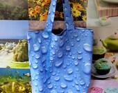 Roll Up Eco Shopper
