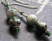 MOSSY - earrings