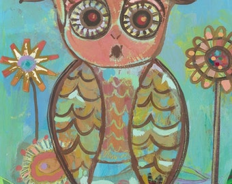 MS Owl
