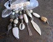 Treasure Bar Pendant Necklace