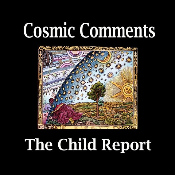 Astrology- Child Report- Who Is Your Baby