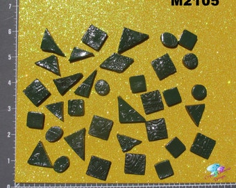 DO DADS - Handmade Kiln Fired Ceramic Mosaic Tiles  M2105