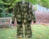 Special for Danielle. Boys micro fleece camo jogging suit in size 4T