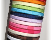 10% Off Your Entire Order! Boutique Girls Ribbon Wrapped Hard Interchangeable Headbands......You Pick 1, Toddler Tweens Headband Flower Bows