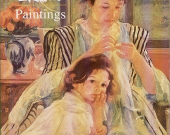 Mary Cassatt Mini Masterpieces