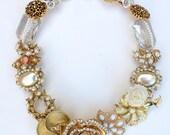 custom wedding necklace for Jennifer