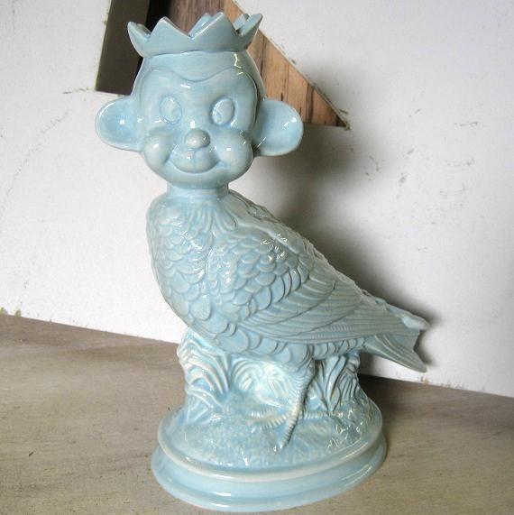 Super Sale Queen the Monkey bird