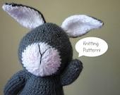 Maxine the rabbit