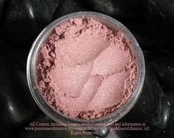 Grace Blush, Vegan, Gluten Free, Chemical Free, Mineral Makeup, Mineral Blush