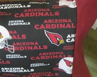 Arizona Cardinals  On Sale Save 2.00 per case Team Sports Travel/Kids Pillowcase Patriots
