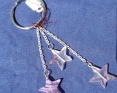 Starry Aventurine Keychain