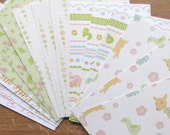 Baby Card Fronts