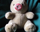 Rosie the Ugly Teddy