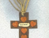 Keepers of the Memory - 4 - Love Devine - 1 Cor. 15...