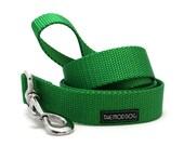 "The Cullen dog leash 4' long (1"" width)"
