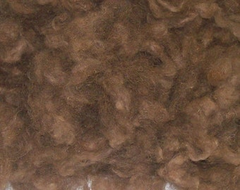 Washed Camel Hair 2 ounces