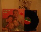 All In The Family TV Family Archie Bunker Vintage Vinyl LP Bonus Booklet