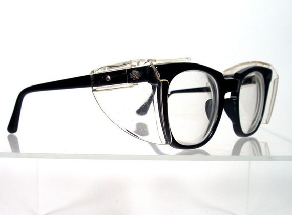2be99d81a5 Titmus Side Shields For Safety Glasses « Heritage Malta