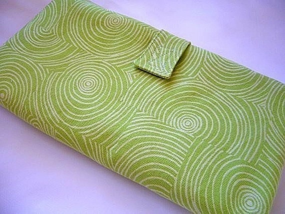 SALE Organic Changing Pad - Let it Grow SALE